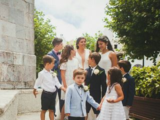 O casamento de Gonçalo  e Filipa  2