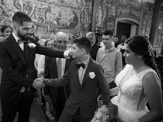 O casamento de Gonçalo  e Filipa  3