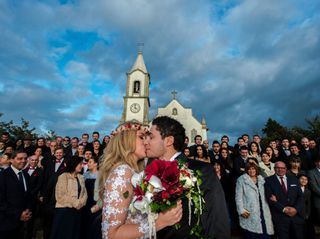 O casamento de Sara e Guilherme