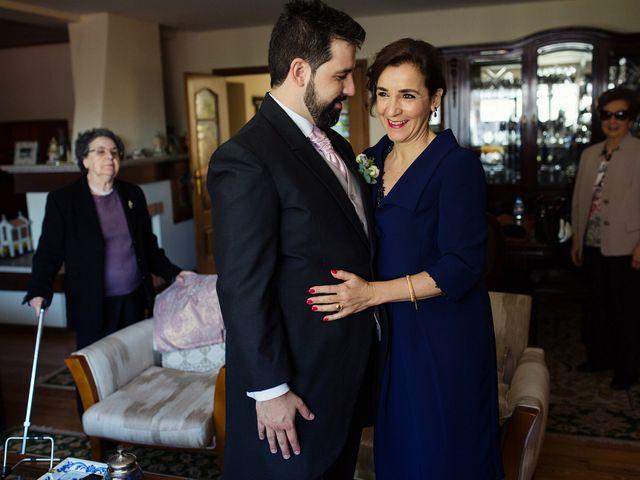 O casamento de Luís e Sara em Guimarães, Guimarães 3