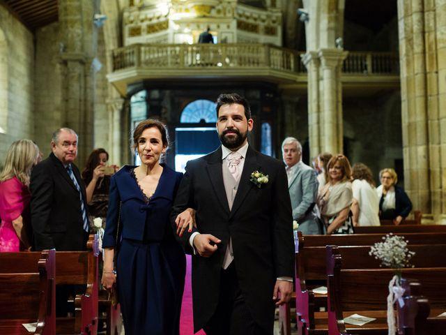 O casamento de Luís e Sara em Guimarães, Guimarães 8