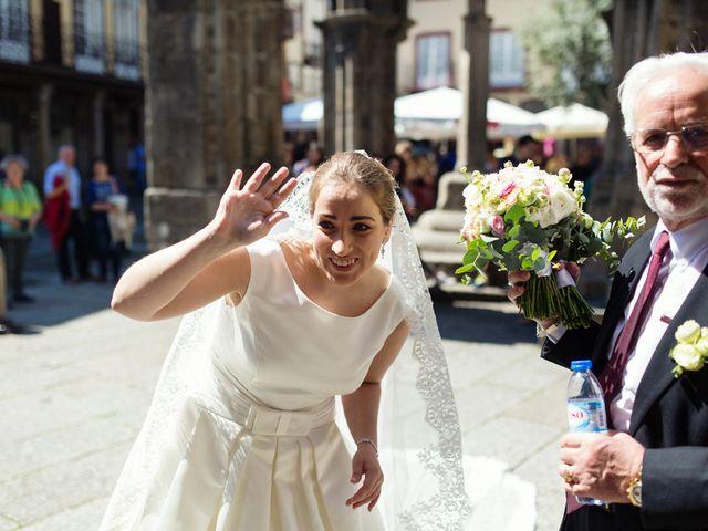 O casamento de Luís e Sara em Guimarães, Guimarães 9