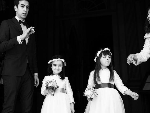 O casamento de Luís e Sara em Guimarães, Guimarães 10