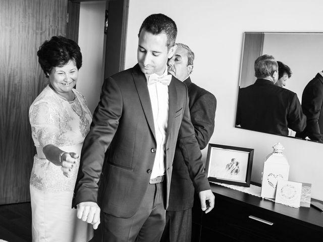 O casamento de Filipe e Catarina em Funchal, Madeira 10