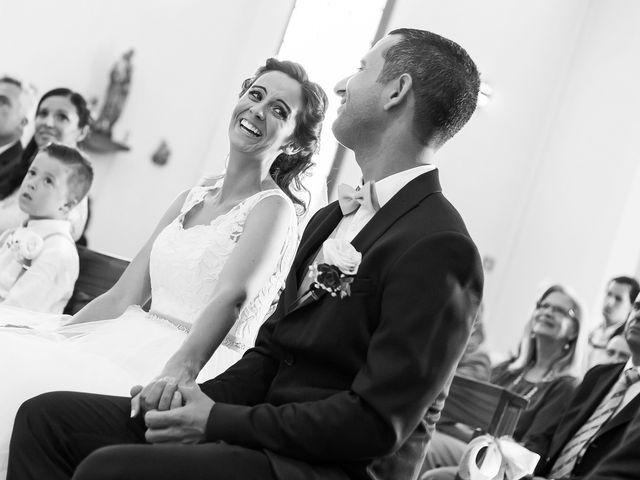O casamento de Filipe e Catarina em Funchal, Madeira 27