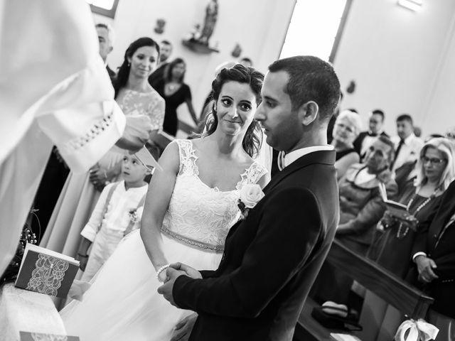 O casamento de Filipe e Catarina em Funchal, Madeira 28