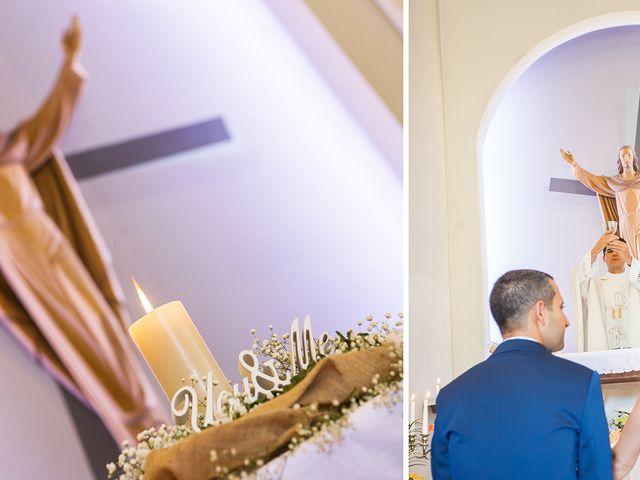 O casamento de Filipe e Catarina em Funchal, Madeira 29