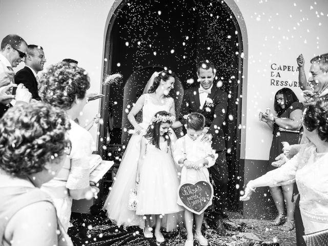 O casamento de Filipe e Catarina em Funchal, Madeira 32