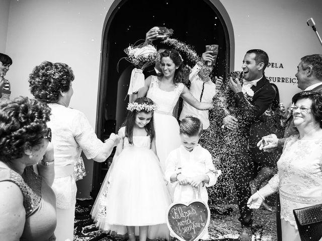 O casamento de Filipe e Catarina em Funchal, Madeira 33