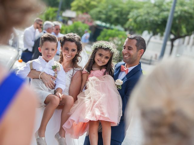 O casamento de Filipe e Catarina em Funchal, Madeira 39