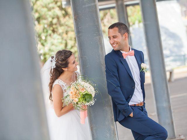 O casamento de Filipe e Catarina em Funchal, Madeira 43
