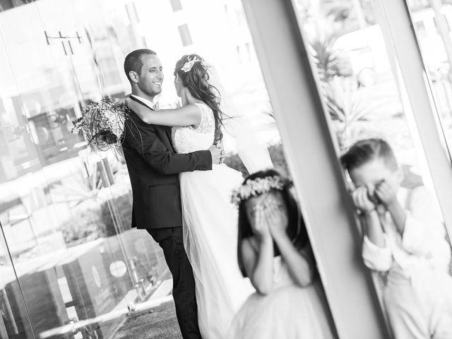 O casamento de Filipe e Catarina em Funchal, Madeira 45