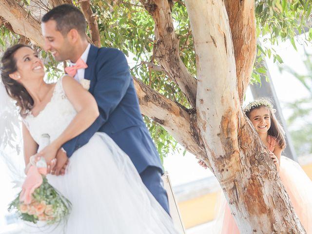 O casamento de Filipe e Catarina em Funchal, Madeira 47