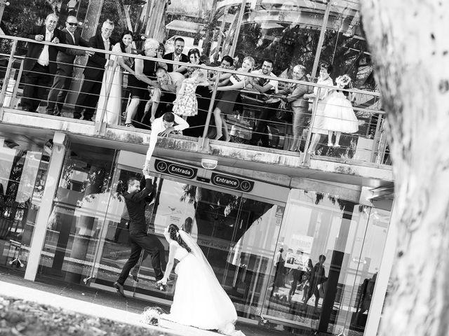 O casamento de Filipe e Catarina em Funchal, Madeira 49