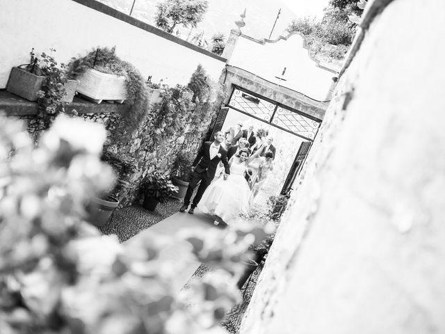 O casamento de Filipe e Catarina em Funchal, Madeira 57