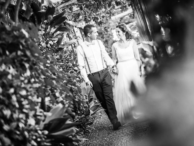 O casamento de Filipe e Catarina em Funchal, Madeira 77