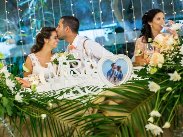 O casamento de Filipe e Catarina em Funchal, Madeira 82