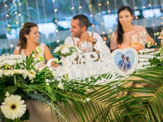 O casamento de Filipe e Catarina em Funchal, Madeira 83