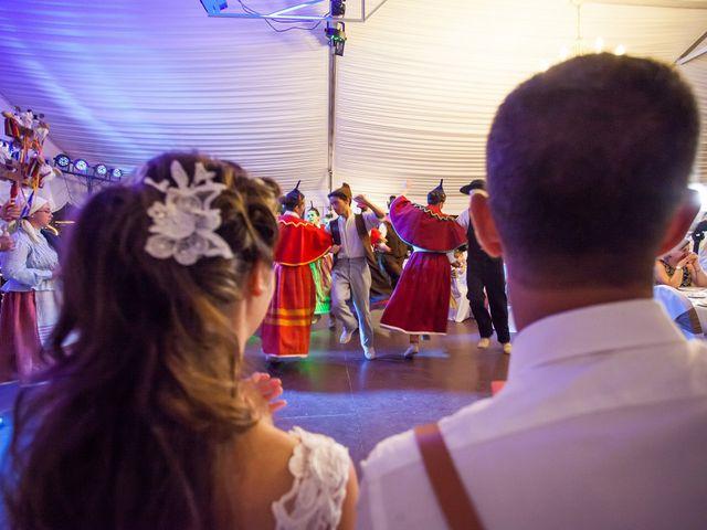 O casamento de Filipe e Catarina em Funchal, Madeira 88