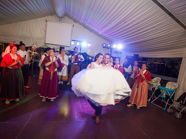 O casamento de Filipe e Catarina em Funchal, Madeira 90