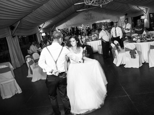 O casamento de Filipe e Catarina em Funchal, Madeira 92