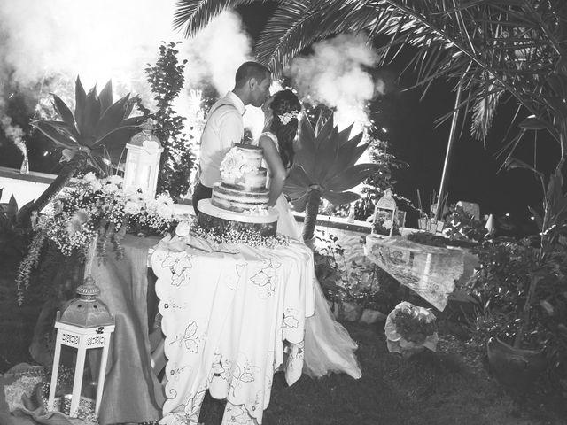 O casamento de Filipe e Catarina em Funchal, Madeira 100