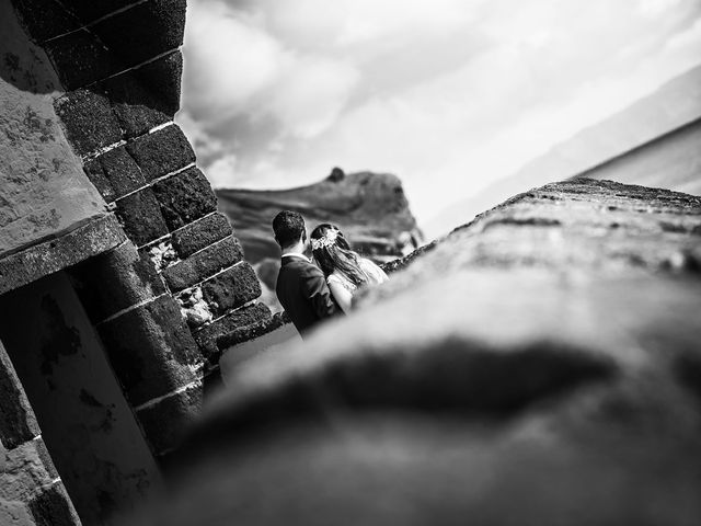 O casamento de Filipe e Catarina em Funchal, Madeira 51