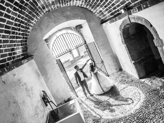 O casamento de Filipe e Catarina em Funchal, Madeira 53