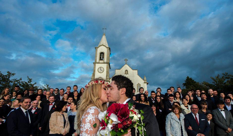 O casamento de Guilherme e Sara em Vila Meã, Amarante