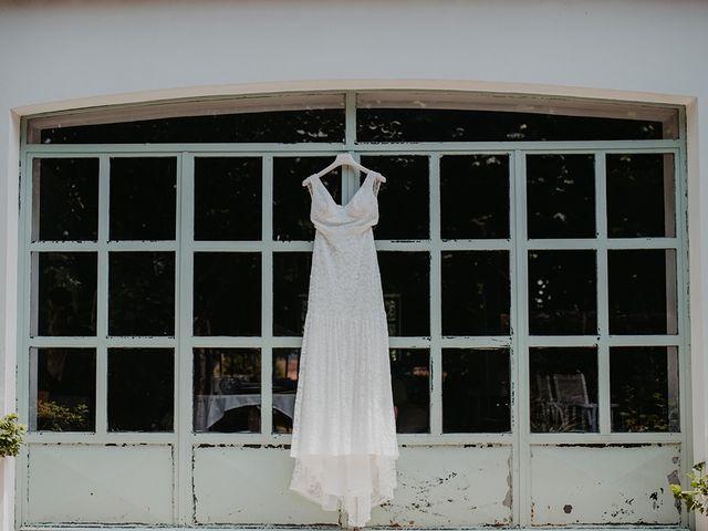 O casamento de Rui e Helena em Carregosa, Oliveira de Azeméis 5
