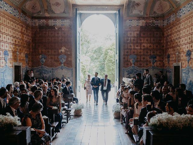O casamento de Rui e Helena em Carregosa, Oliveira de Azeméis 13