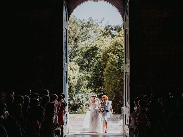 O casamento de Rui e Helena em Carregosa, Oliveira de Azeméis 16