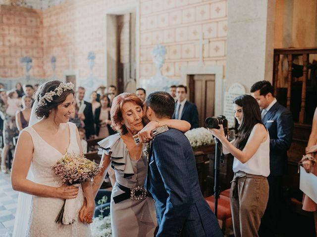 O casamento de Rui e Helena em Carregosa, Oliveira de Azeméis 18