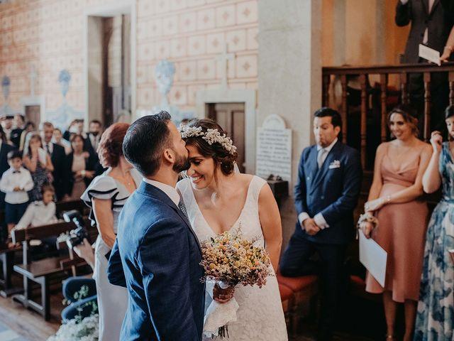 O casamento de Rui e Helena em Carregosa, Oliveira de Azeméis 19