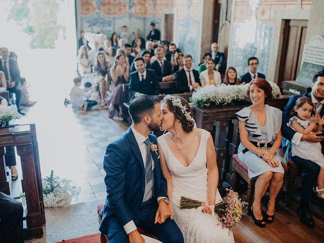 O casamento de Rui e Helena em Carregosa, Oliveira de Azeméis 21