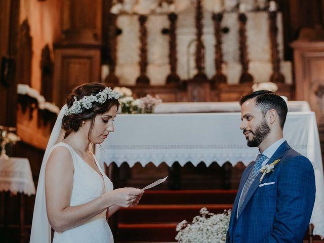 O casamento de Rui e Helena em Carregosa, Oliveira de Azeméis 22