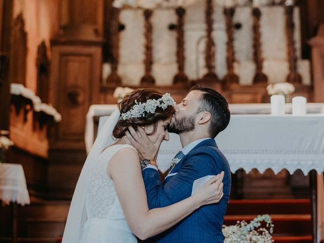 O casamento de Rui e Helena em Carregosa, Oliveira de Azeméis 23