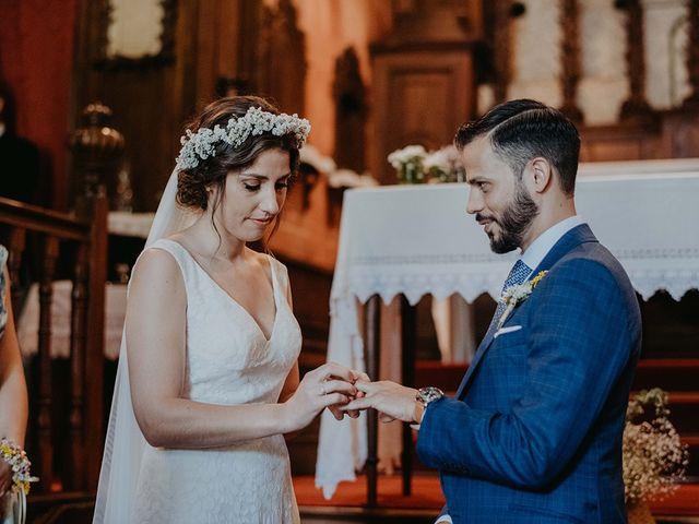 O casamento de Rui e Helena em Carregosa, Oliveira de Azeméis 24