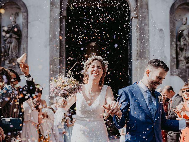O casamento de Rui e Helena em Carregosa, Oliveira de Azeméis 26