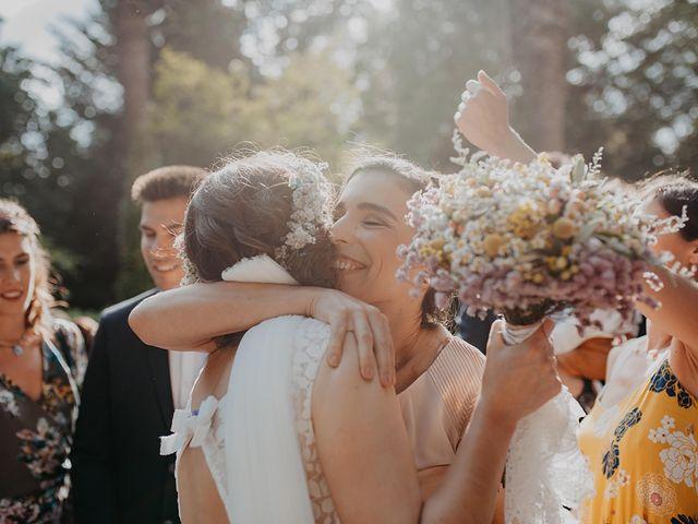 O casamento de Rui e Helena em Carregosa, Oliveira de Azeméis 27