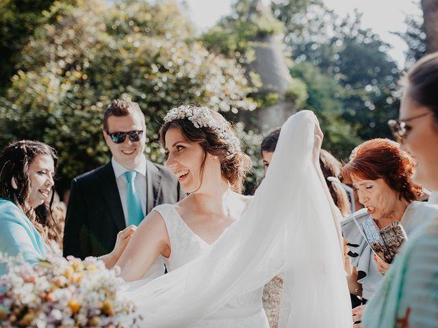 O casamento de Rui e Helena em Carregosa, Oliveira de Azeméis 28