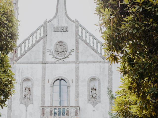 O casamento de Rui e Helena em Carregosa, Oliveira de Azeméis 30
