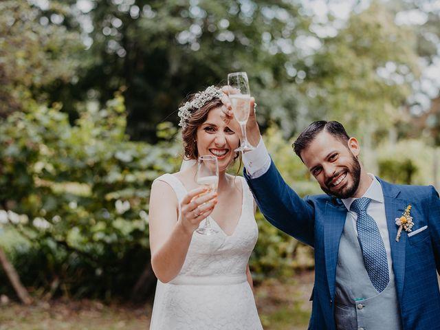 O casamento de Rui e Helena em Carregosa, Oliveira de Azeméis 31