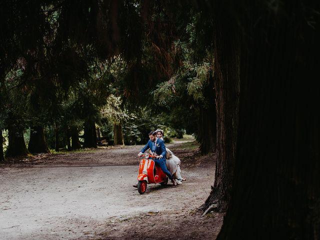 O casamento de Rui e Helena em Carregosa, Oliveira de Azeméis 33