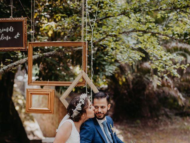 O casamento de Rui e Helena em Carregosa, Oliveira de Azeméis 34