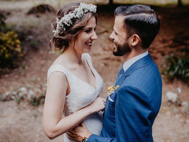 O casamento de Rui e Helena em Carregosa, Oliveira de Azeméis 41