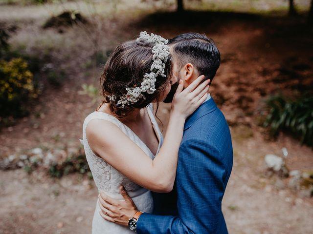 O casamento de Rui e Helena em Carregosa, Oliveira de Azeméis 42