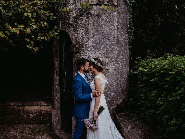 O casamento de Rui e Helena em Carregosa, Oliveira de Azeméis 44