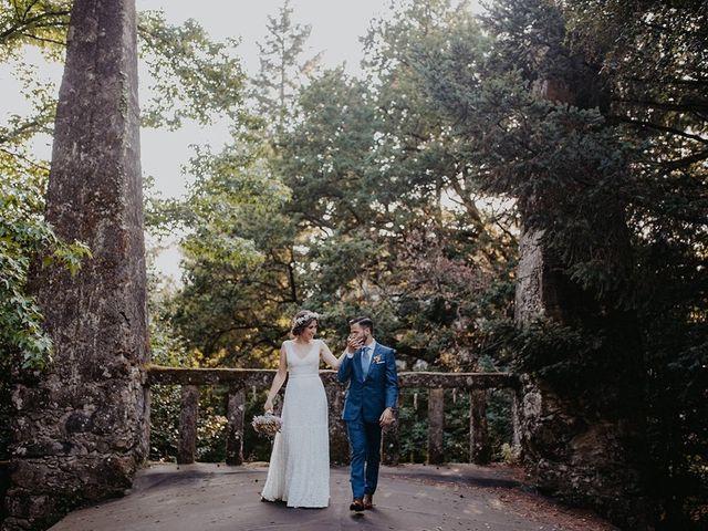 O casamento de Rui e Helena em Carregosa, Oliveira de Azeméis 46