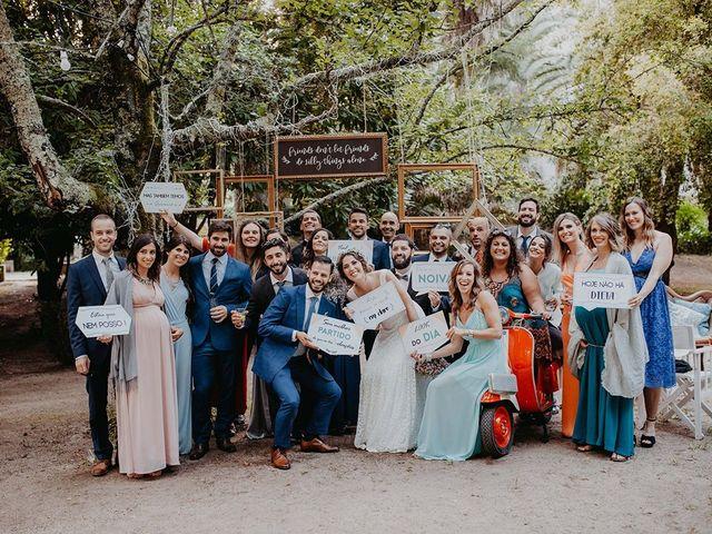 O casamento de Rui e Helena em Carregosa, Oliveira de Azeméis 47